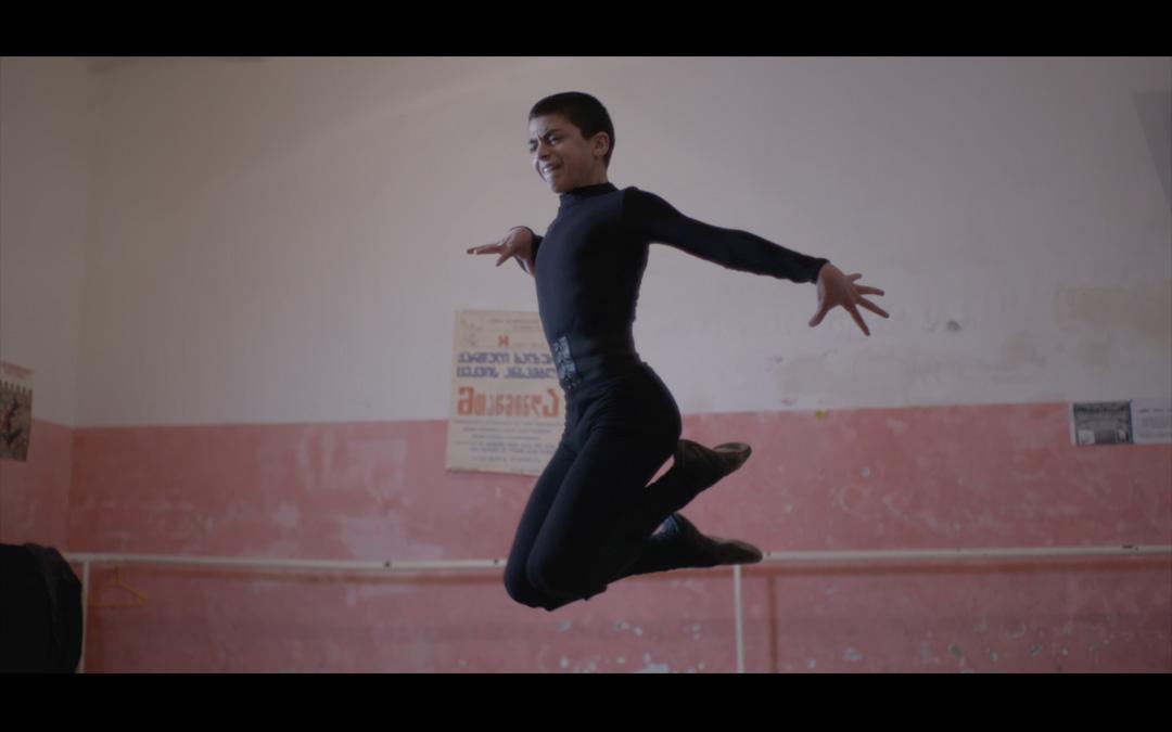 Extrait 2 d'Interieur nuit, clip réalisé par Romain Winkler