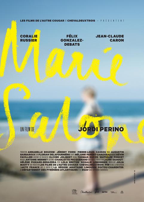 Affiche du film Marie Salope