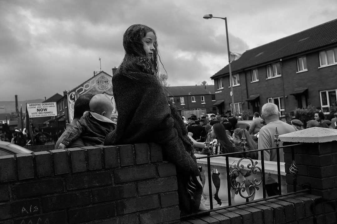 Photo 2 réalisée par Stephen Dock à Belfast