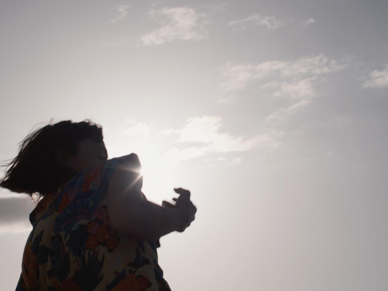 Discordance, film réalisé par Comain Carcanade