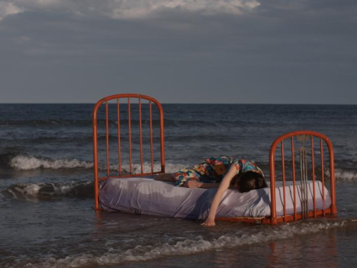 Discordance, film réalisé par Romain Carcanade