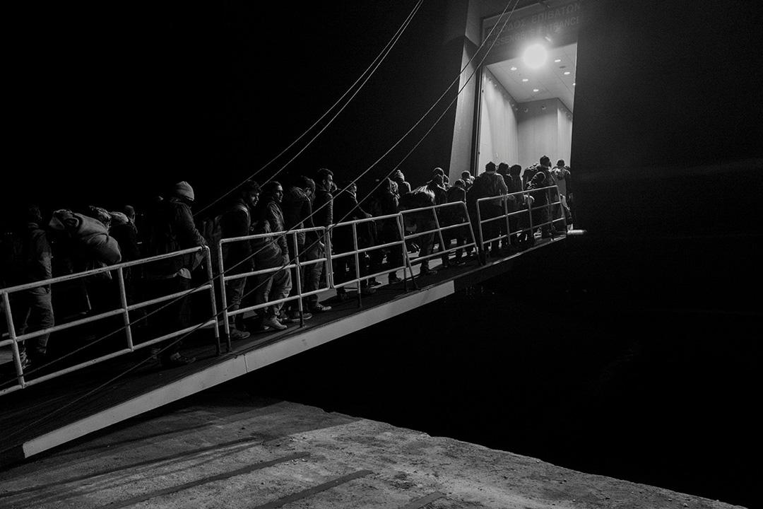 Photo 3 réalisée par Stephen Dock en Grèce
