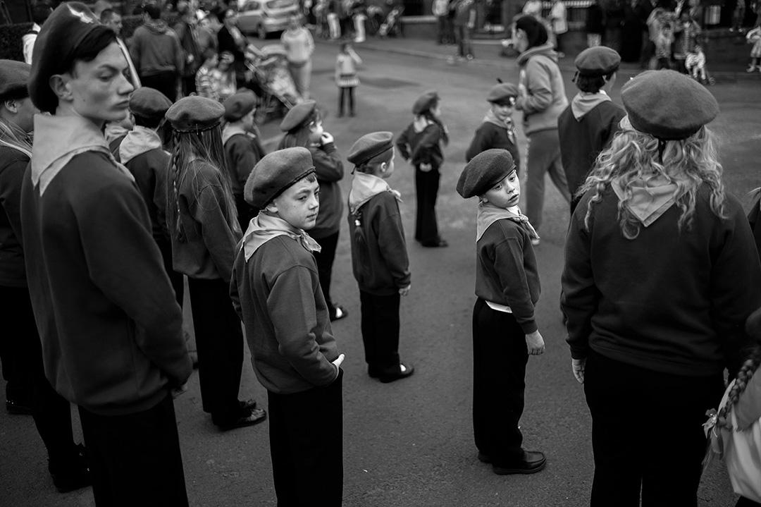 Photo 5 réalisée par Stephen Dock à Belfast
