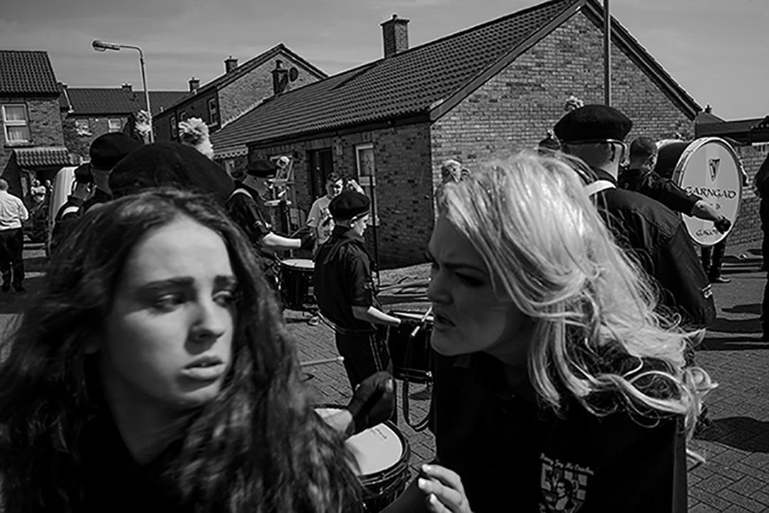 Photo 6 réalisée par Stephen Dock à Belfast