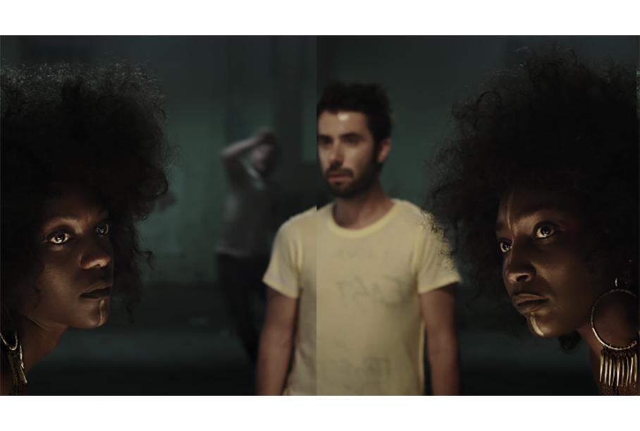extrait du clip vilaine du groupe odezenne