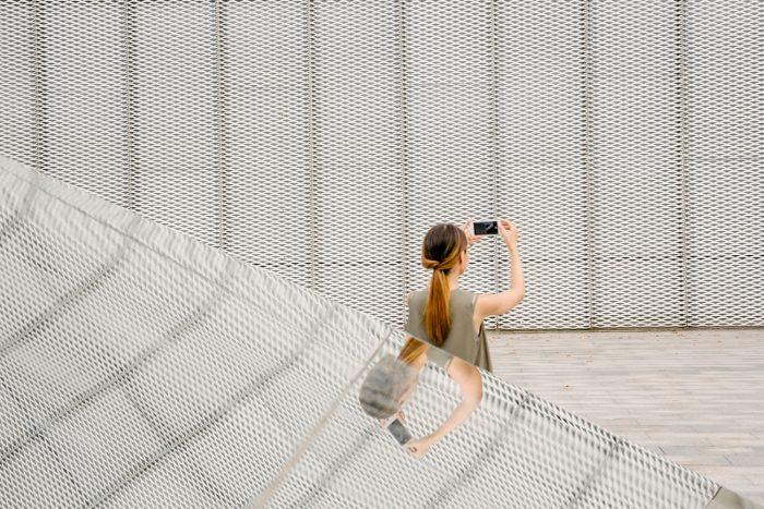 photo réalisée à Shanghai par le photographe Ian Teh